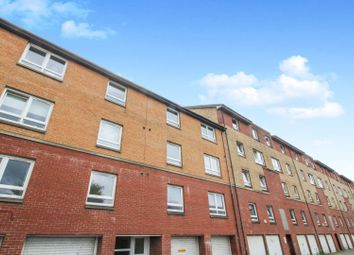 Thumbnail 2 bed maisonette for sale in 55 Curle Street, Glasgow
