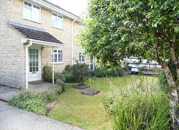Thumbnail 3 bed semi-detached house to rent in Horton Close, Bradford-On-Avon