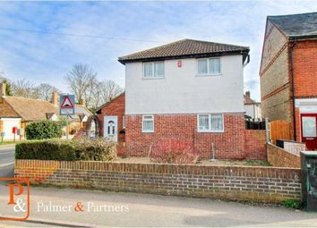3 bed detached house for sale in Defoe Crescent, Mile End, Colchester CO4