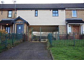 Thumbnail 1 bed flat for sale in Lon Enfys, Llansamlet