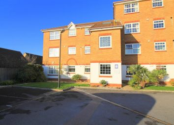 Thumbnail 2 bedroom flat to rent in Anchor Close, Shoreham-By-Sea