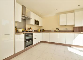 Thumbnail 4 bed terraced house for sale in Hillcrest Road, Marlpit Hill, Kent