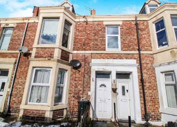 Thumbnail 1 bed flat to rent in Welbeck Road, Walker, Newcastle Upon Tyne