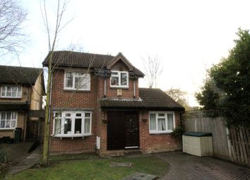 Thumbnail 4 bedroom detached house for sale in Bishops Avenue, Bromley