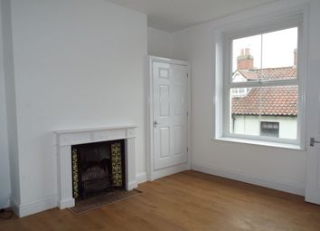Thumbnail 2 bed flat to rent in New Street, Cromer