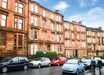 Thumbnail 2 bed flat for sale in Oban Drive, Glasgow