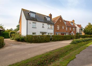 Thumbnail 5 bedroom end terrace house for sale in St. Pauls Court, Lynsted, Sittingbourne