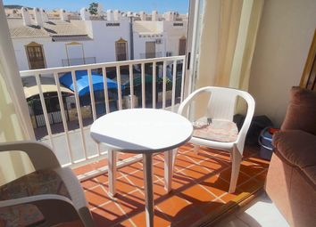 Thumbnail 1 bed apartment for sale in Puerto De Mazarron, 30860, Spain