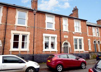 Arthur Street, Strutts Park, Derby DE1. 3 bed terraced house for sale