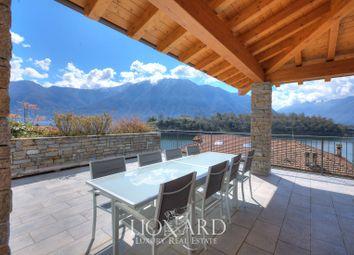 Thumbnail 4 bed villa for sale in Tremezzo, Como, Lombardia