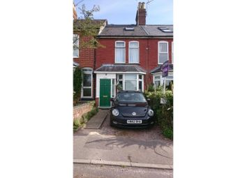 Thumbnail 4 bedroom terraced house for sale in Darvill Road, Ropley, Alresford