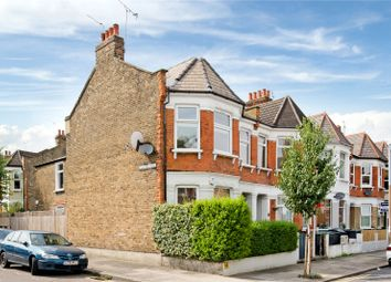 Thumbnail 3 bedroom flat to rent in Marlborough Road, London