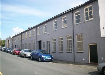 Thumbnail Commercial property to let in Harvey House (Second Floor), Harvey Works, Lingard Street, Burlem, Stoke On Trent, Staffordshire