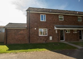 Thumbnail 3 bedroom semi-detached house to rent in Cody Road, Waterbeach