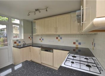 Thumbnail 3 bed terraced house to rent in Whytecliffe Road North, Purley, Surrey