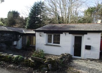 Thumbnail 1 bed cottage to rent in Knights Mill, St. Teath, Bodmin