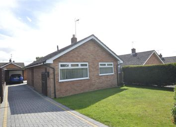 Thumbnail 3 bed detached bungalow for sale in Twyning, Tewkesbury, Gloucestershire