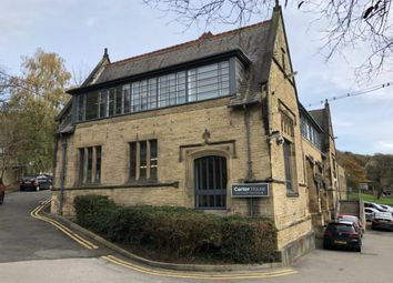 Thumbnail Office to let in Ground Floor Carter House, Pelaw Leazes Lane, Durahm