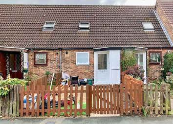 Thumbnail 1 bed terraced house to rent in Grotto Road, Weybridge