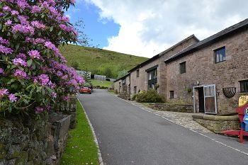 Thumbnail 1 bed terraced house to rent in Cottage Two, Pearls Farm, Wildboarclough, Macclesfield