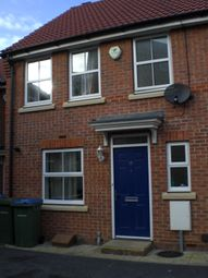 Thumbnail 2 bed terraced house for sale in Allenby Road, Thamesmead