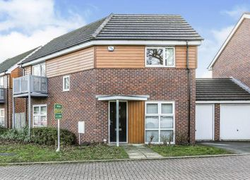 3 bed detached house for sale in Starling Grove, Smithswood, Birmingham, West Midlands B36