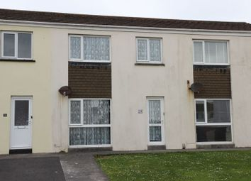 Thumbnail 3 bed terraced house for sale in Dale Road, Newquay
