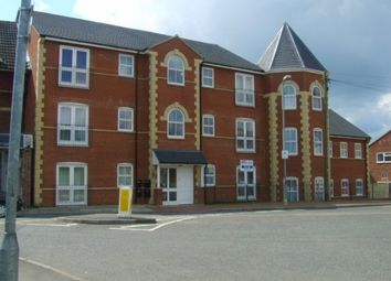 Thumbnail 2 bed flat to rent in Station Road, Desborough, Kettering