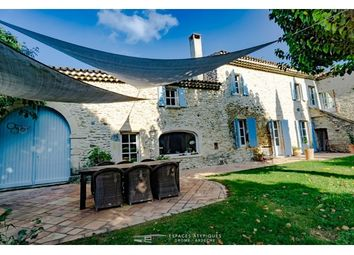 Thumbnail 8 bed property for sale in 26200, Montelimar, Fr