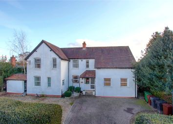 Old Birmingham Road, Marlbrook, Bromsgrove B60. 5 bed detached house for sale