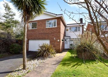 Thumbnail 5 bed detached house for sale in Boulters Court, Maidenhead, Berkshire