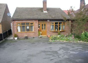 Thumbnail 2 bed bungalow for sale in St. Andrews Court, Pentrich Road, Swanwick, Alfreton