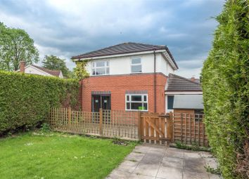 Thumbnail 4 bed detached house for sale in Sadberge Court, York