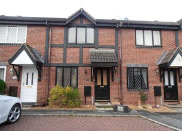 Thumbnail 2 bed property to rent in Sandpiper Close, Blackpool