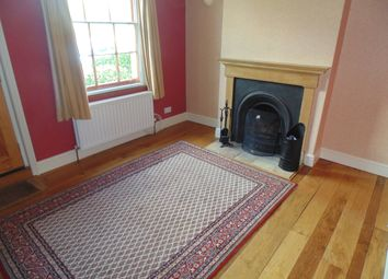 Thumbnail 3 bedroom end terrace house to rent in Russell Terrace, Trowse