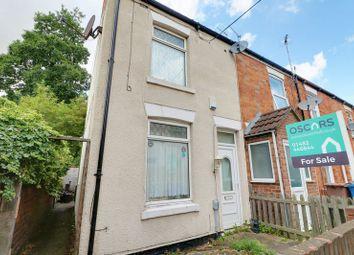 2 bed terraced house for sale in Hearfield Terrace, Hessle HU13