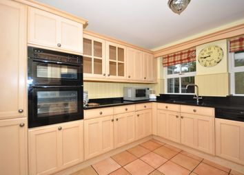 Thumbnail 4 bed detached house to rent in Anson Avenue, Kings Hill, West Malling