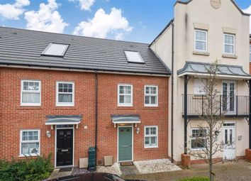 Thumbnail 3 bed terraced house for sale in Erickson Gardens, Bromley
