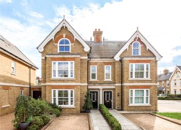 Thumbnail 4 bed semi-detached house for sale in Kensington Mews, Windsor, Berkshire