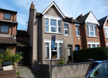 Thumbnail 2 bed flat for sale in Graeme Road, Enfield