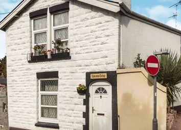 Thumbnail 5 bedroom cottage for sale in Laburnum Street, Torquay