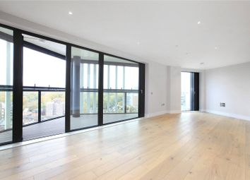 Thumbnail 2 bed flat to rent in Battersea Park View, Battersea, London