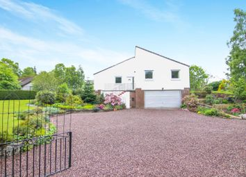 Thumbnail 4 bedroom detached bungalow for sale in Ord Wood, Muir Of Ord