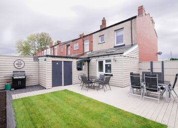 Thumbnail 3 bed terraced house for sale in Chapel Lane, Coppull