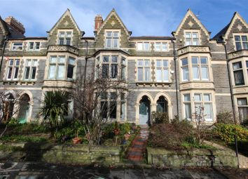 Thumbnail 6 bed property to rent in Plasturton Avenue, Cardiff