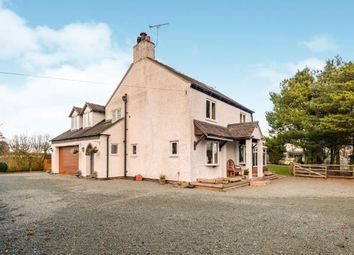 Thumbnail 5 bed detached house for sale in Yarnfield Lane, Yarnfield, Stone