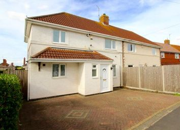 Thumbnail 3 bed semi-detached house for sale in Heathcote Road, Fishponds, Bristol