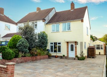 Thumbnail 2 bed semi-detached house for sale in Sandhurst Road, Orpington