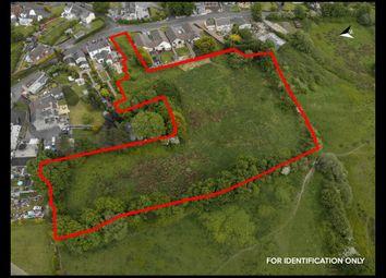 Thumbnail Land for sale in Parc Gitto, Llwynhendy, Llanelli