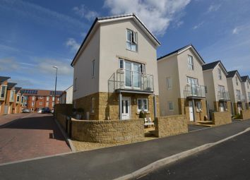 Thumbnail 4 bed property for sale in Nightingale Way, Midsomer Norton, Radstock